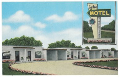 CARTEE MOTEL