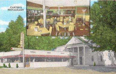 Carter's Restaurant