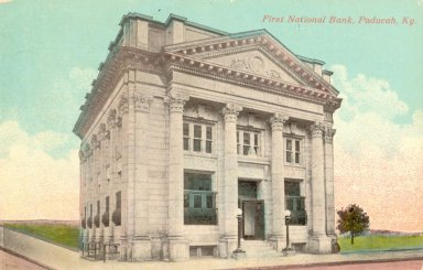 First National Bank, Paducah, Ky.