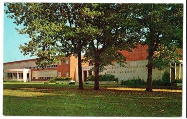 Paducah Tilghman High School, Paducah KY