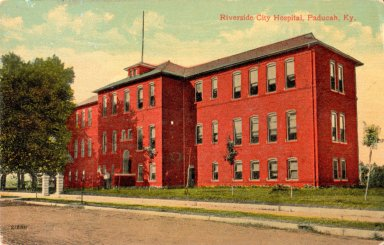 Riverside City Hospital, Paducah, Ky.