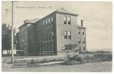 Riverside Hospital, Paducah, Ky.