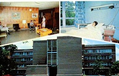 Western Baptist Hospital, Paducah, Ky.