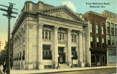 First National Bank -- Paducah (KY)