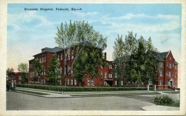 Riverside Hospital in Paducah (KY)