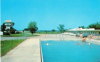 Comet Motel