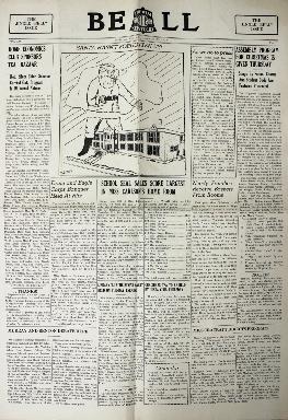 Tilghman Bell - December 22, 1938