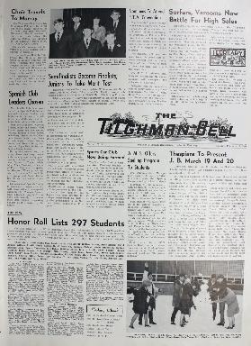 Tilghman Bell - February 15, 1966
