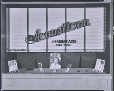 Acousticon Hearing Aids