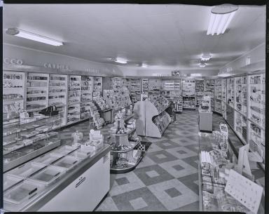 Drugstore in Paducah