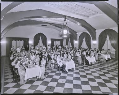 Ballard Memorial Senior Banquet