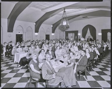 Ballard Memorial Banquet