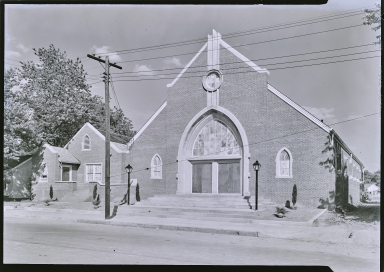 Clements Street Church of Christ