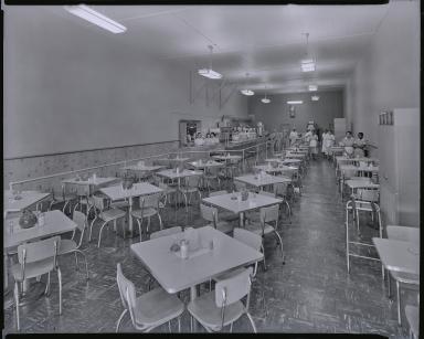Dexter Howe Restaurant
