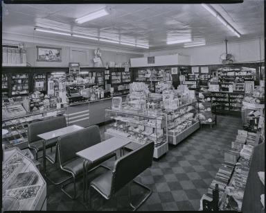 Dunn Drug Store