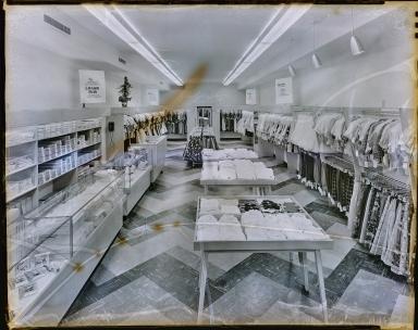 Gladys Shops