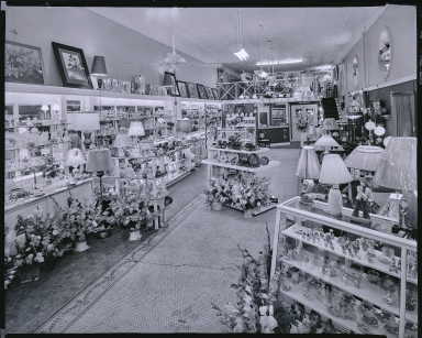 Louise's Gift Shop