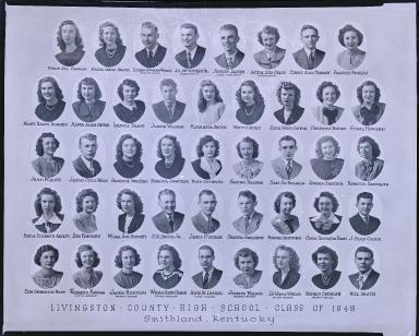 Livingston County High School