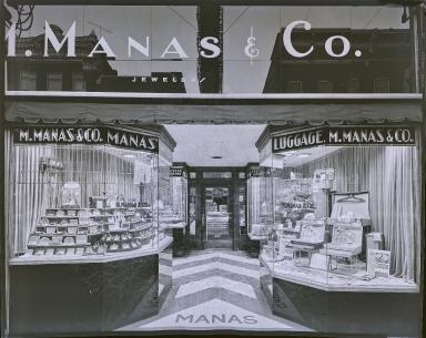 M. Manas Jeweler