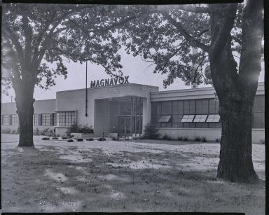 Magnavox Building