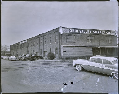 Ohio Valley Supply Company