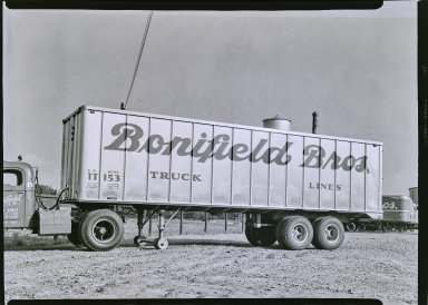 Bonifield Brothers Truck Lines