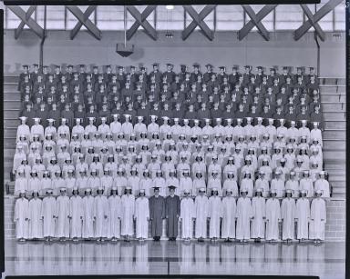 1958 Paducah Tilghman