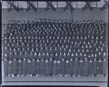 1960 Paducah Tilghman