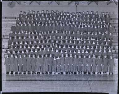 1961 Paducah Tilghman