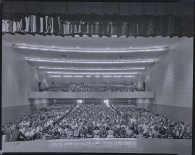 Assembly at Paducah Tilghman
