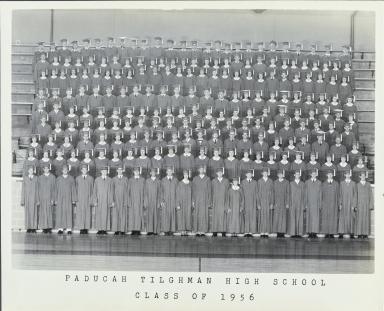 PTHS Class of 1956