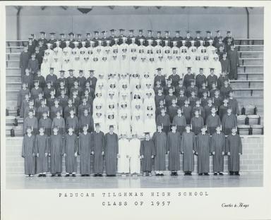 PTHS Class of 1957
