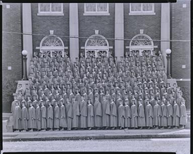 1955 PTHS Seniors