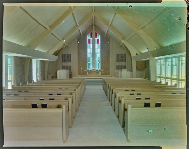 Unity Church of Christ