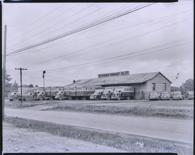 Viking Freight Company