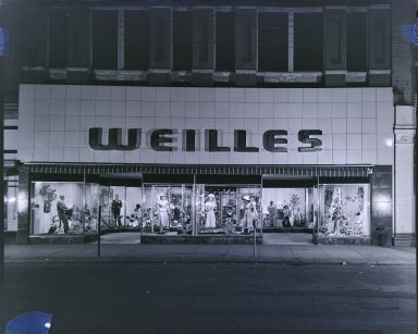 Weilles Department Stores