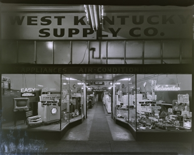 West Kentucky Supply Company