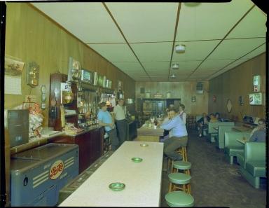121 Bar, Fred Allen