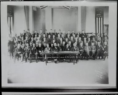 American Legion, 1919