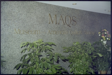 Grand Opening of MAQS