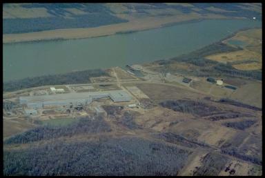 Bailey Port in Calvert City