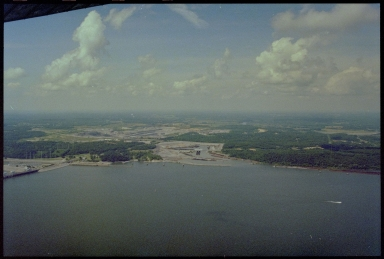 Lakes and Rivers in Western Kentucky, Industry