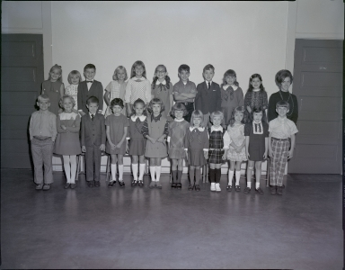 Camelot Grade School, Cairo