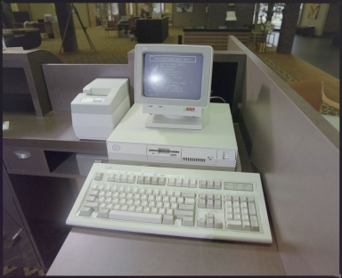 Computer Services, Inc., Systems