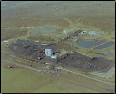 Mining Operation