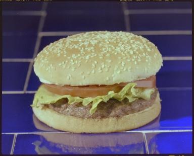 Griff's Hamburger
