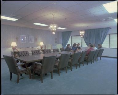 Executive Inn, Meeting Room