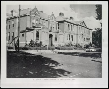 Fairhurst, St. Mary's Academy