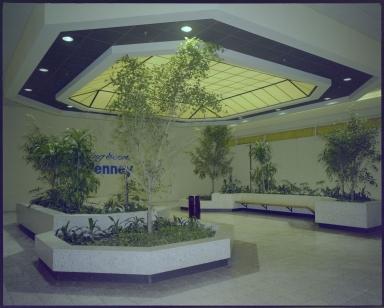 Kentucky Oaks Mall, JC Penney