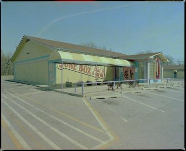 Juke Box Bar and Grill